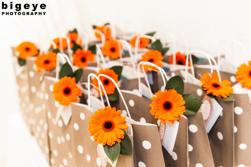 Wedding Industry Goodie Bags