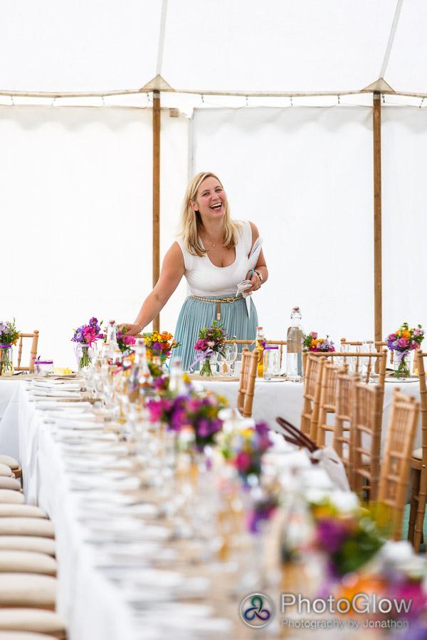 somerset wedding planner