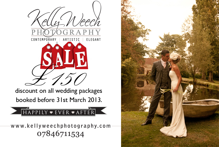 wedding photographer discount cotswolds