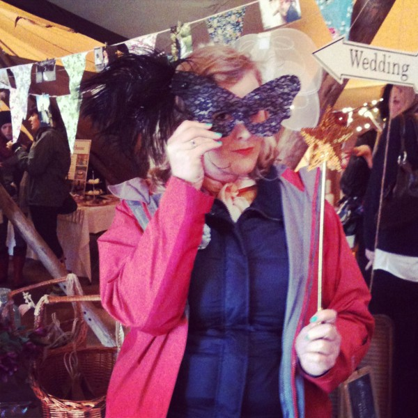 diy photobooth cotswolds
