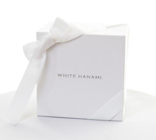 White Hanami box