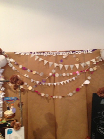 bespoke wedding props and crafts
