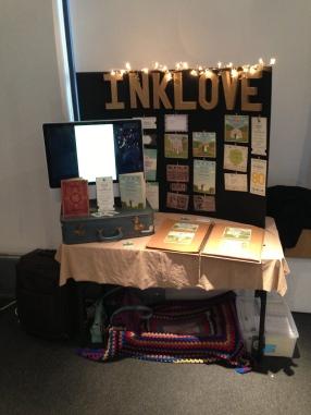 ink love stationery