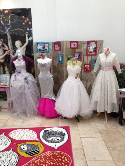 couture company dresses
